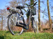 Jazda na rowerze dla seniora