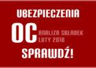 ubezpieczenie oc w Szczecinie luty 2018