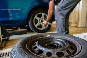 Ubezpieczenie oc mechanika wasztatu samochodowego