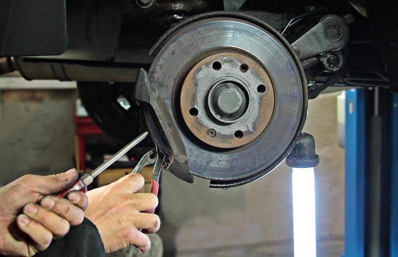 Ubezpieczenie oc mechanika warsztatu samochodowego