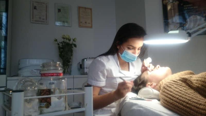 ubezpieczenie kosmetyczek szczecin