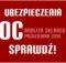 ubezpieczenie OC w Szczecinie w październiku 2018