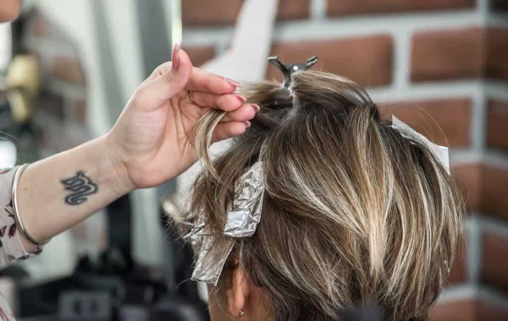 oc dla fryzjera